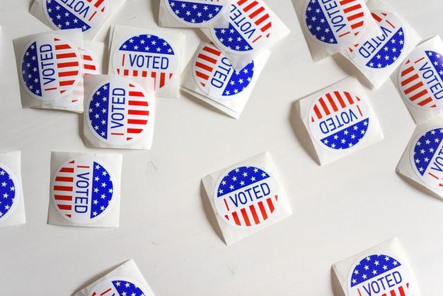 wybory w USA 2020